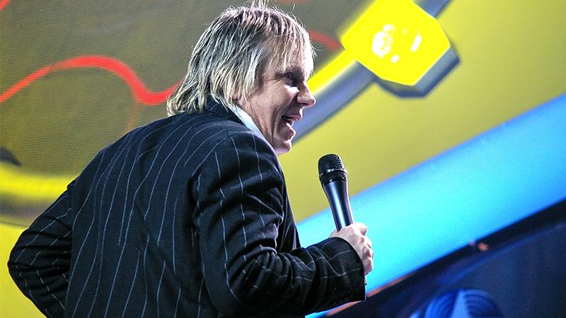 Виктор Салтыков – Кони в Яблоках (2006)