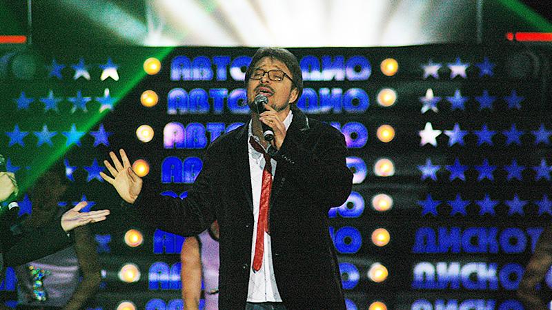 Владимир Маркин – Колокола (2005)