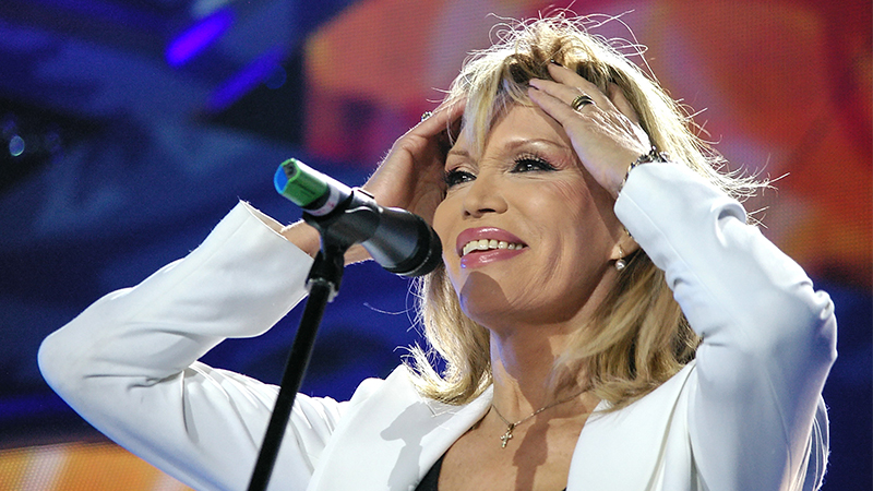 Amanda Lear – Queen of China Town (2006)