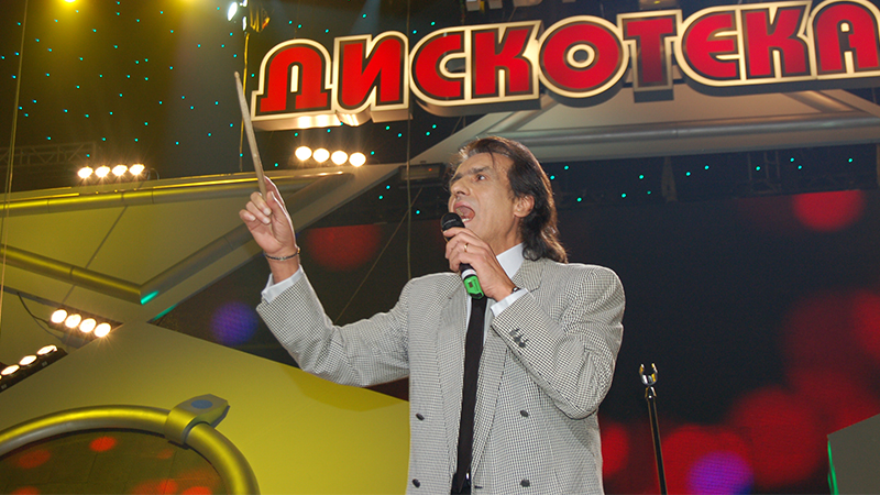 Toto Cutugno – L'Italiano (2006)