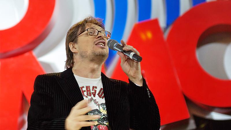 Владимир Маркин – Я Готов Целовать Песок (2007)