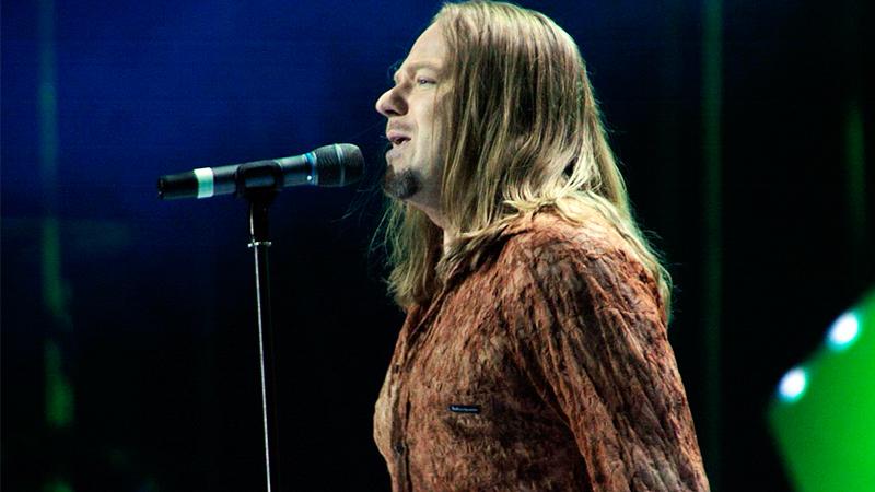 Владимир Пресняков – Недотрога (2007)