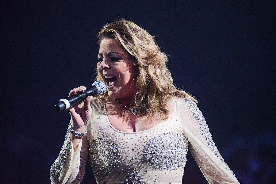 Sandra – Maria Magdalena (2013)