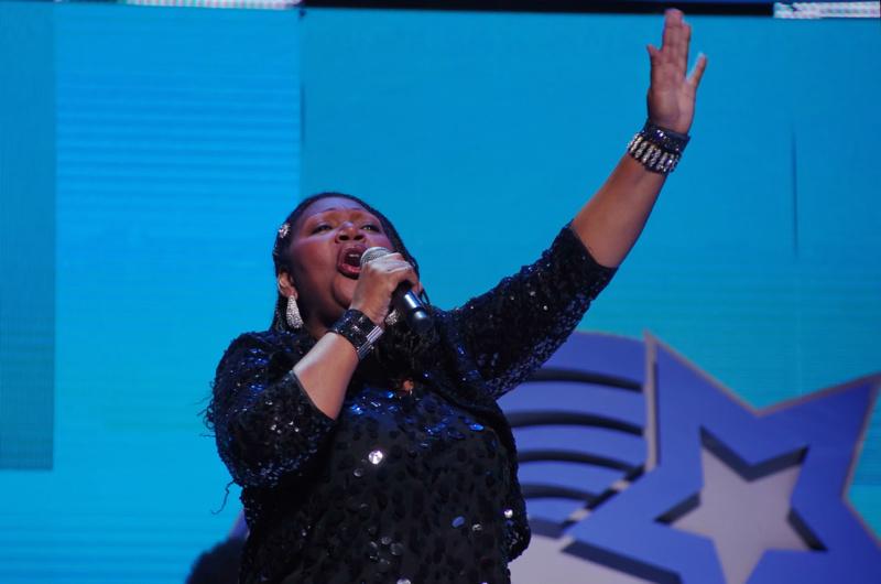 Boney M feat. Liz Mitchell – Bahama Mama (2012)