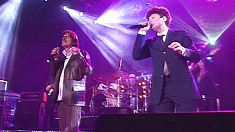 Влаимир Маркин и Сергей Минаев – Белые Козы (2002)