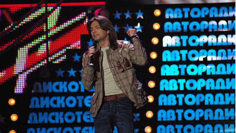 Дмитрий Маликов – Студент (2005)