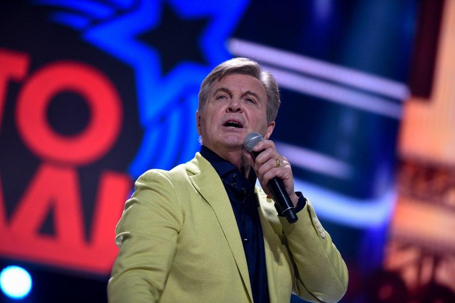 Лев Лещенко & Леонид Руденко – Прощай (2016)