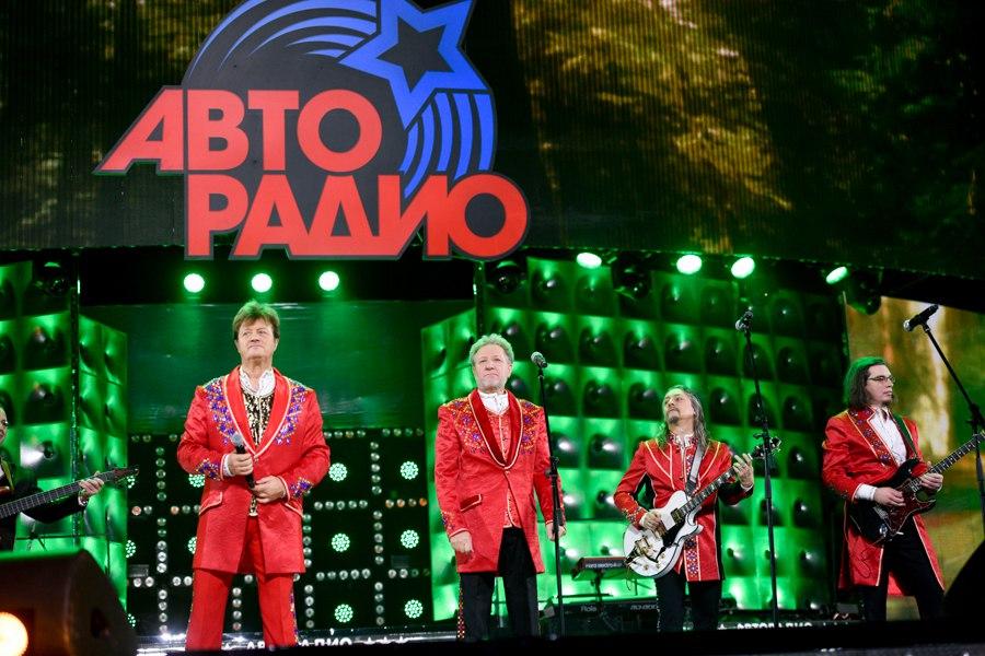 Белорусские Песняры – Беловежская Пуща (2016)