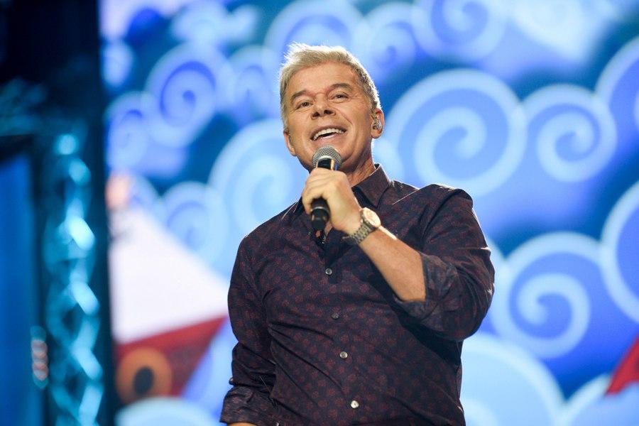 Олег Газманов – Рожденный в СССР (2016)
