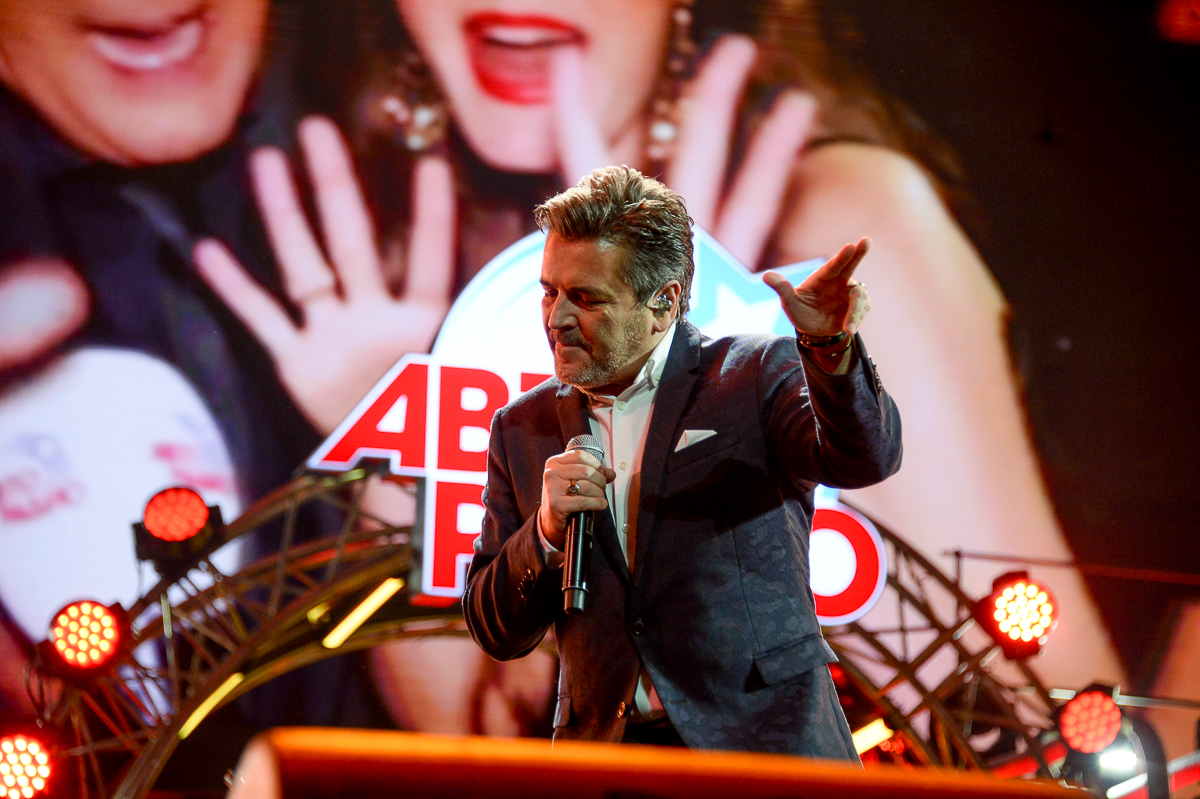 Thomas Anders – Brother Louie (2018)