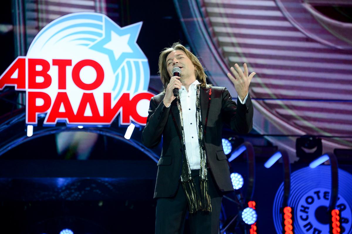 Дмитрий Маликов – До Завтра (2018)