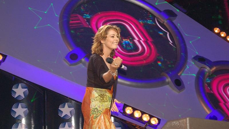 Sandra – Maria Magdalena (2006)