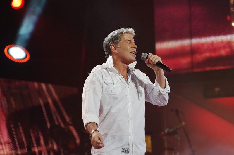 Олег Газманов – Дождись (2010)