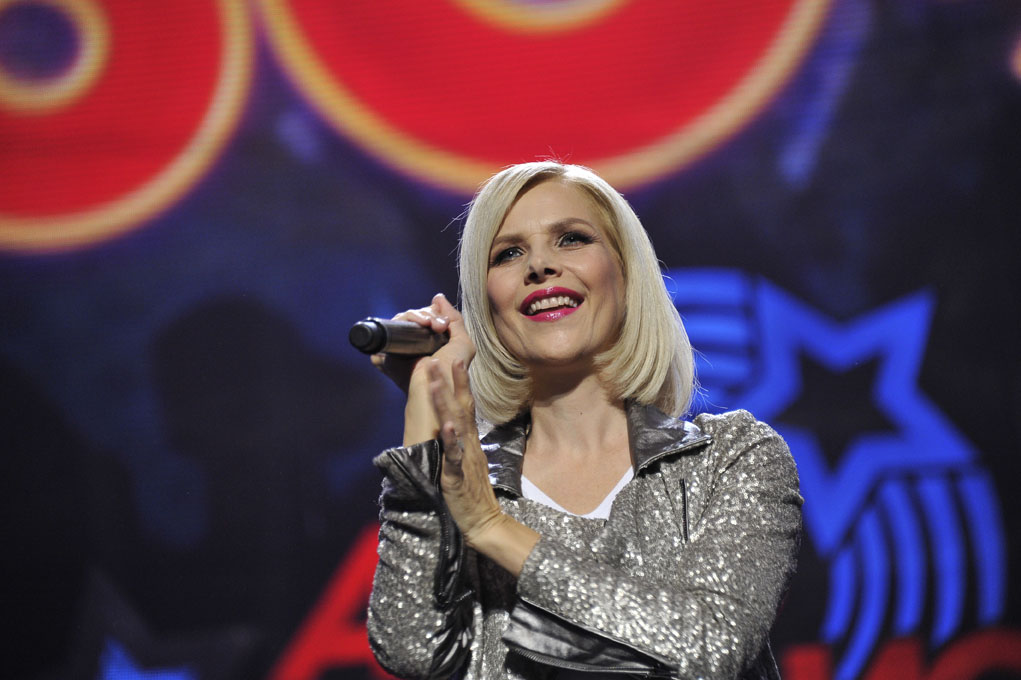C.C.Catch – Heaven and Hell (2015)