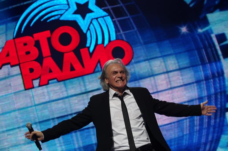 Riccardo Fogli – Storie Di Tutti e Giorni (2011)