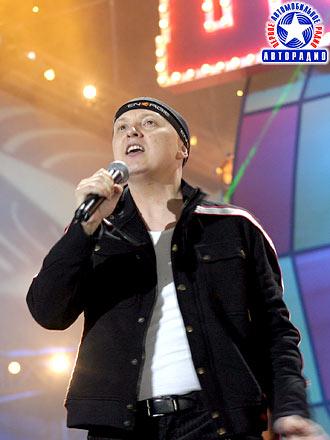Вадим Усланов – Танцы На Воде (2004)