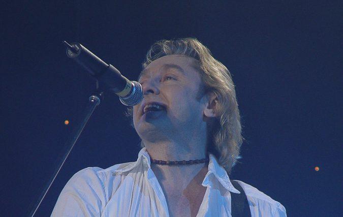 Сергей Беликов – Радуга (2003)