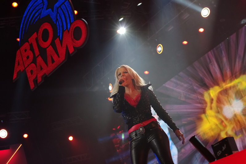 C.C.Catch – I Can Lose My Heart Tonight (2010)