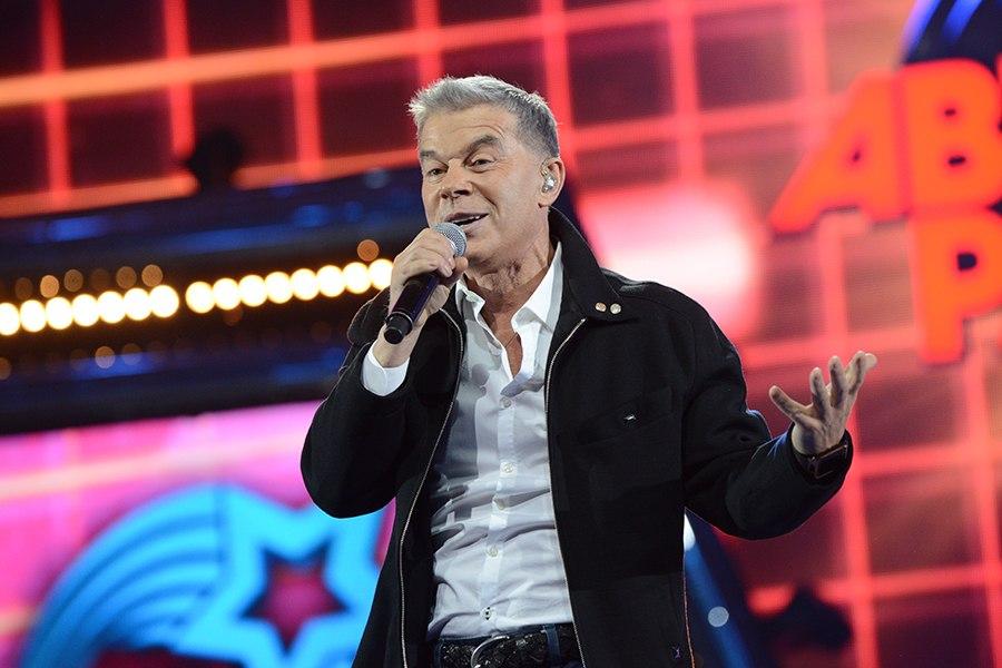 Олег Газманов – Свежий Ветер (2014)