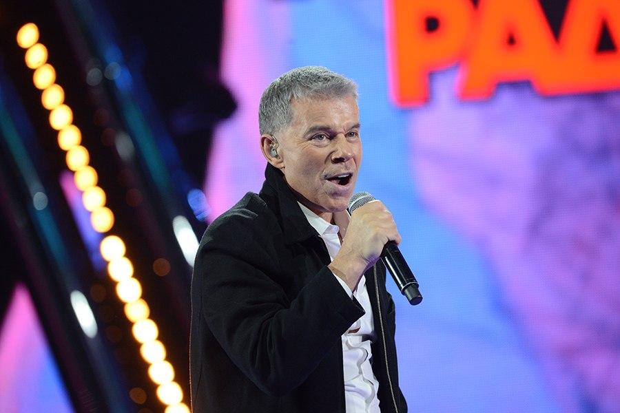 Олег Газманов – Сделан в СССР (2014)