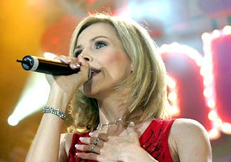C.C. Catch – Heaven And Hell (2004)