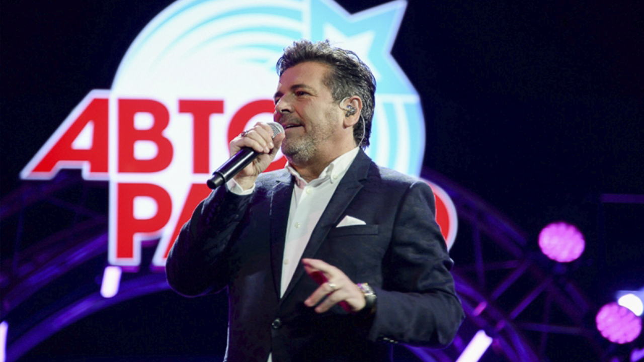 Thomas Anders – You're My Heart, You're My Soul (2004)