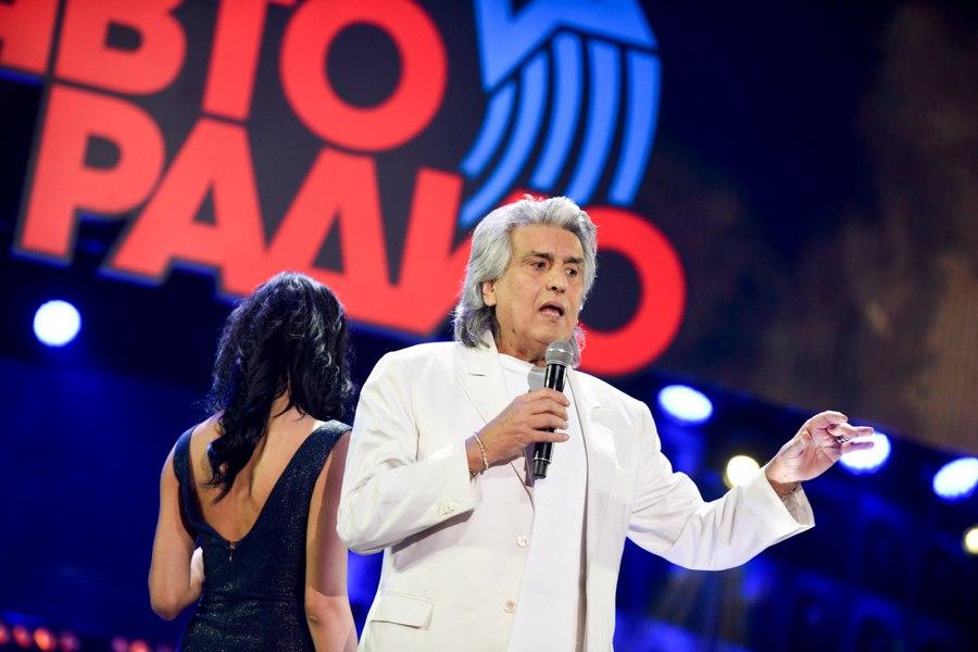 Toto Cutugno – L'Italiano (2016)
