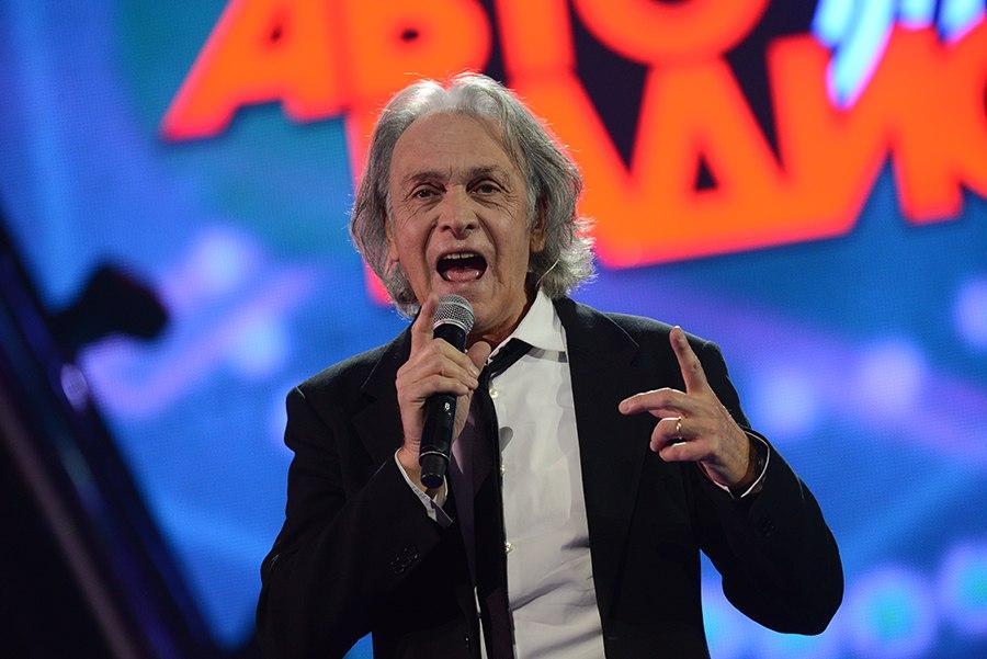 Riccardo Fogli – Malinconia (2014)