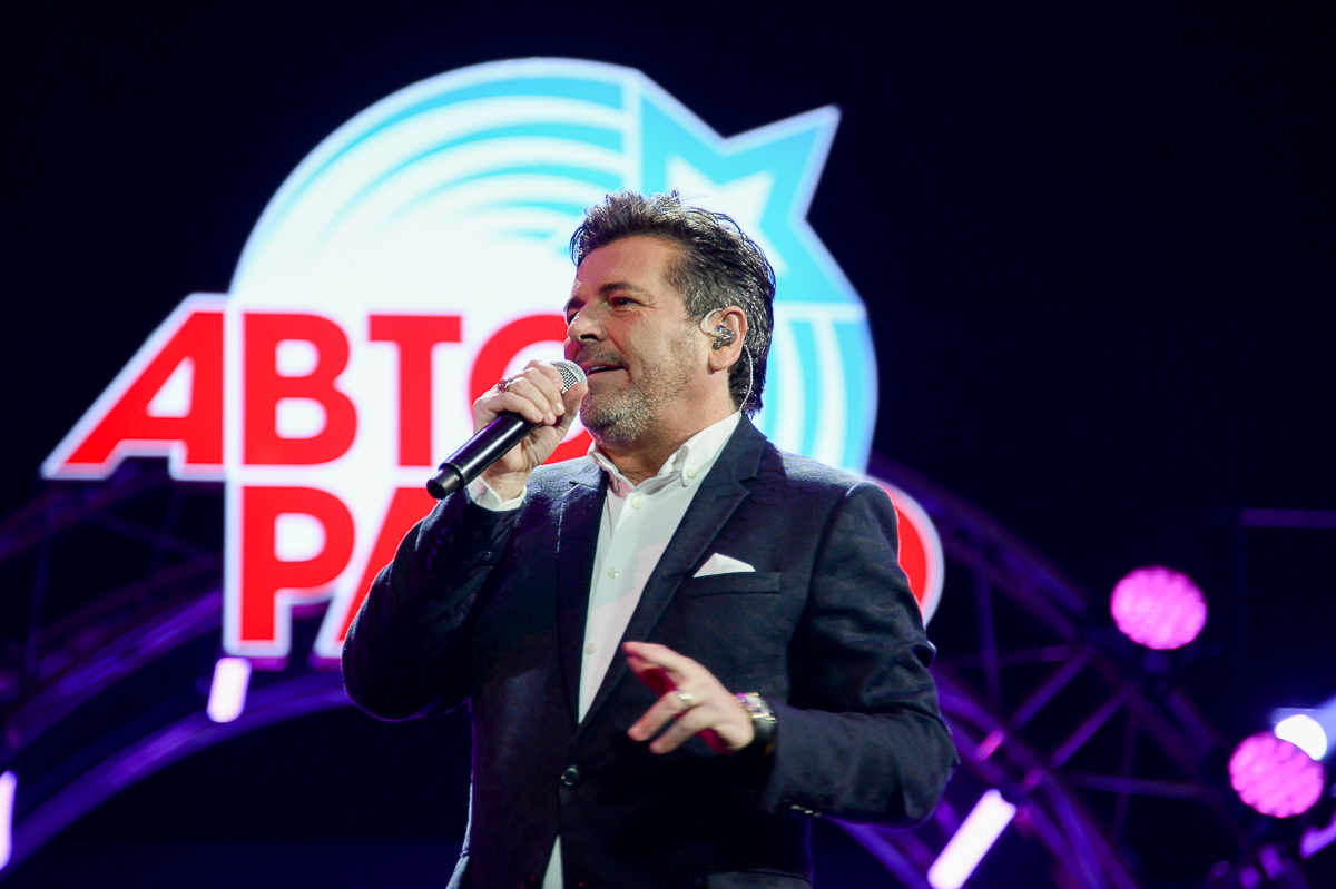 Thomas Anders – You're My Heart You Are My Soul (2018)