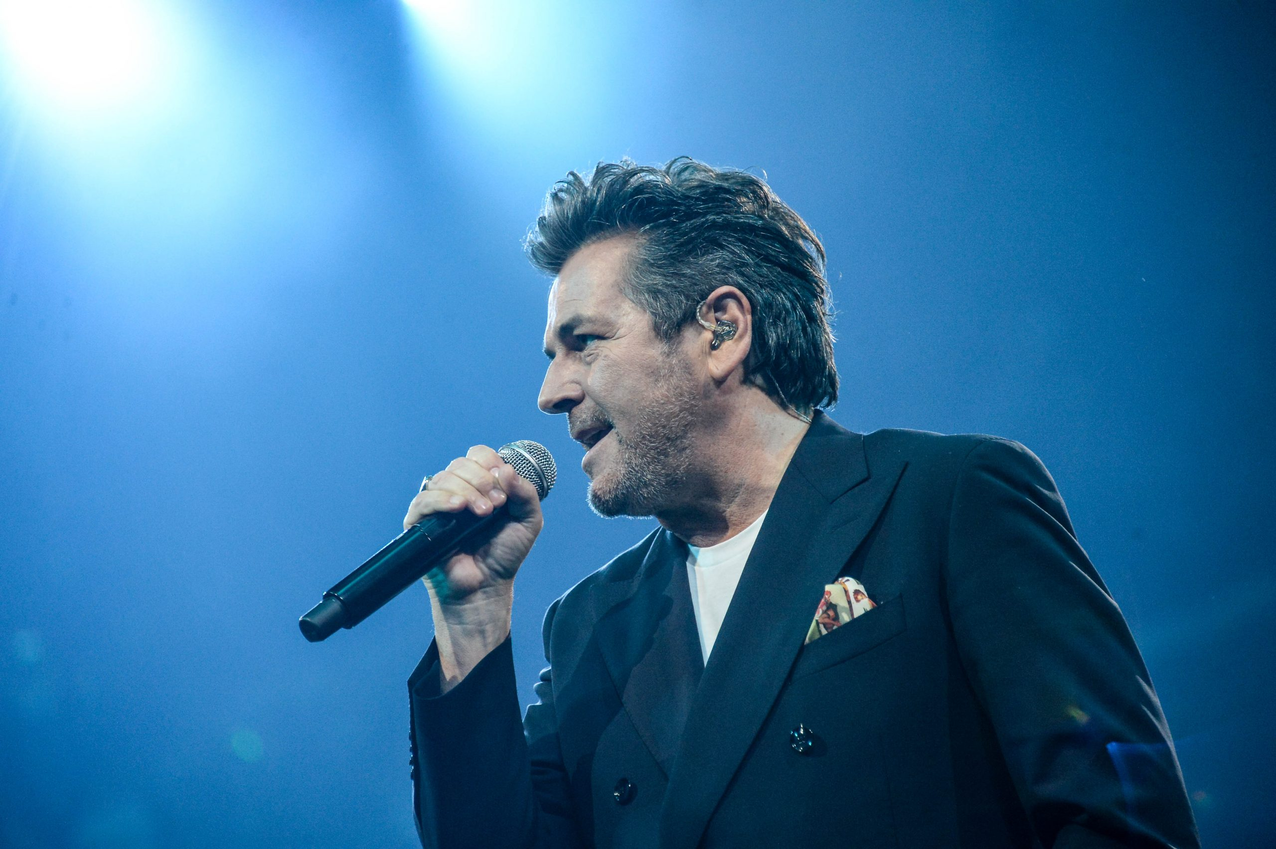 Thomas Anders – Brother Louie (2019)