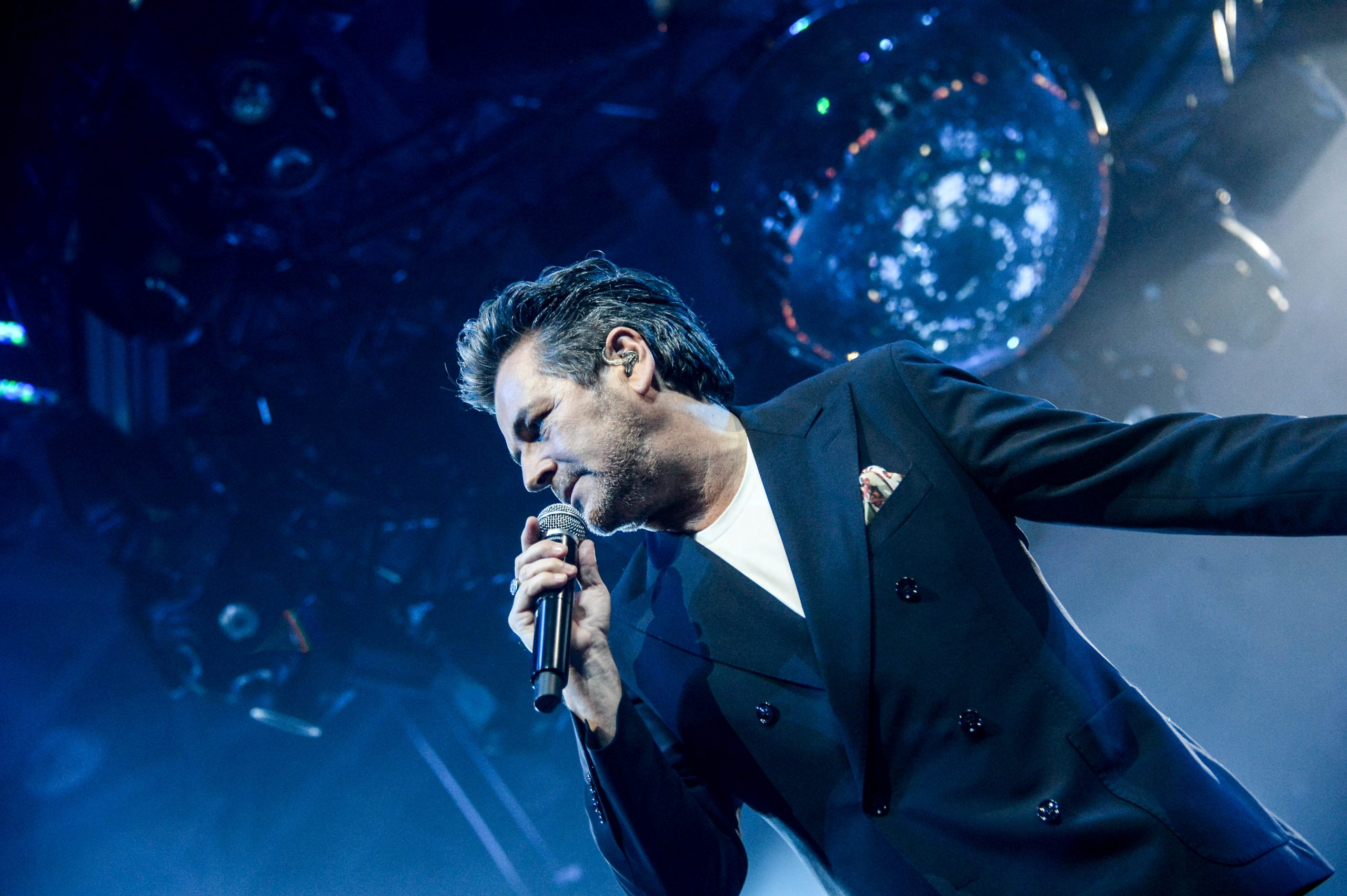 Thomas Anders – Win The Race (2019)