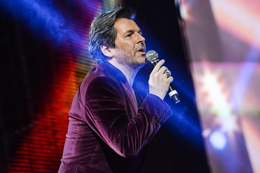 Thomas Anders – Brother Louie (2013)