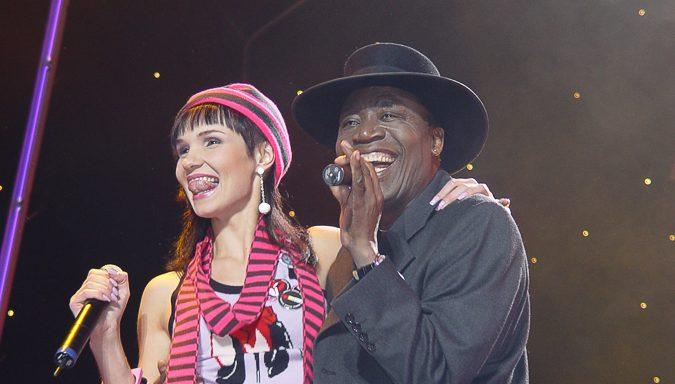 Afric Simone – Hafanana (2003)